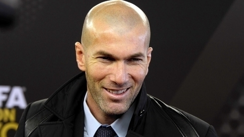 Zidane: 'It is already clear who the winner of the Golden Ball will be.'