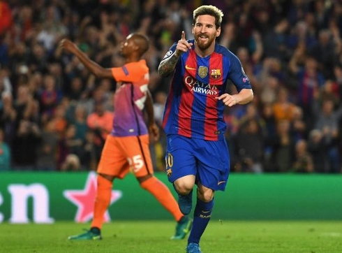 City tempts Messi with a mind-boggling salary