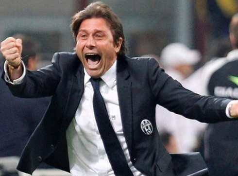 Conte: 'Juventus has to attack the Champions League.'
