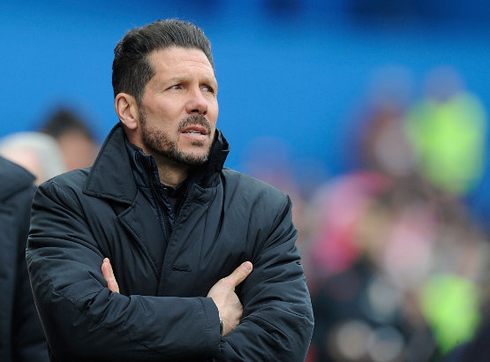 Inter is replacing Pioli with Simeone after the end of the season