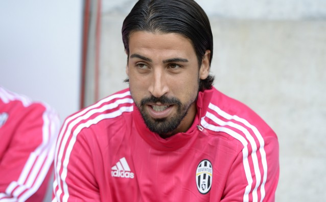 Khedira is leaving Juve to play in MLS?