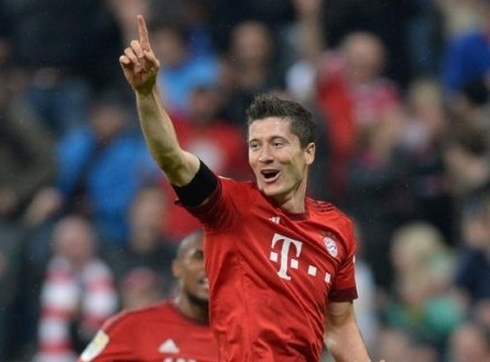 The agent of Robert Lewandowski: 'His trauma is not serious.'