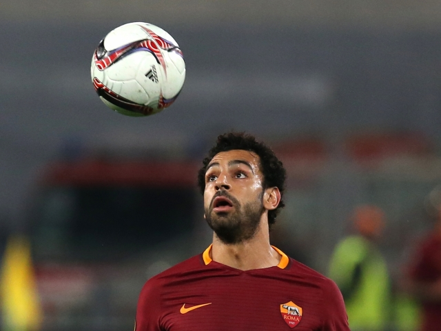 Salah will be out from the team till the end of the year