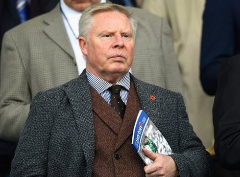Sammy Lee left the national team of England