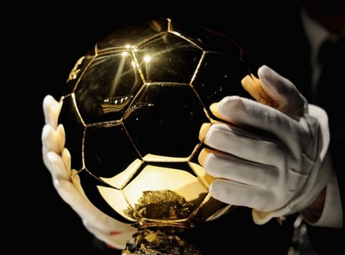 The winner of the Golden Ball will be announced on 12 December