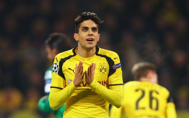 Bartra: 'The Bundesliga is more intense than the Primera.'