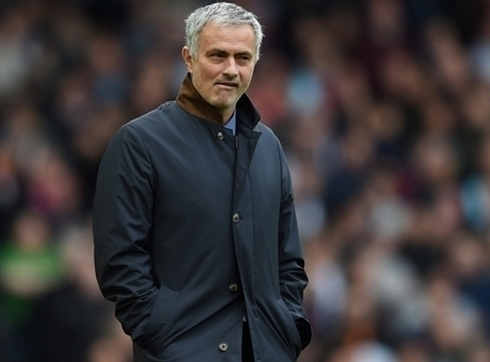Mourinho: 'If someone wants to leave, then he can do it.'