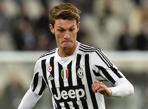 Rugani has signed a new contract with Juve
