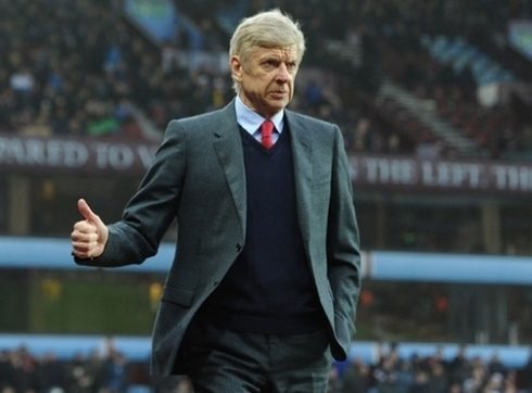 Wenger praised Guardiola