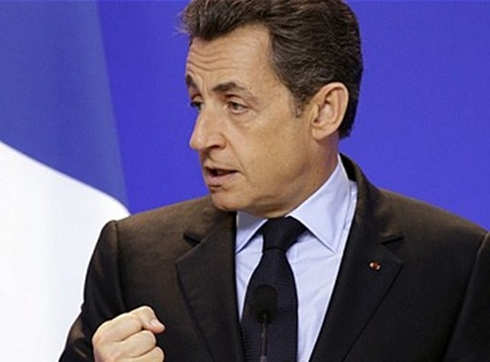 Nicolas Sarkozy received a sensational offer from PSG