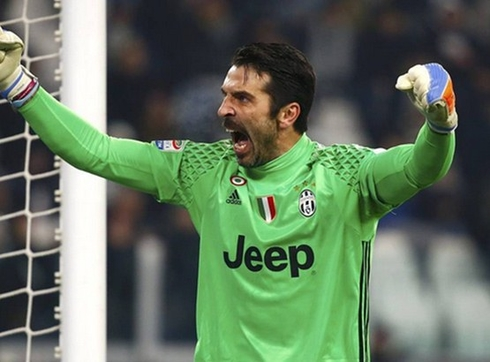 Buffon: 'I may still play at the age of 65.'