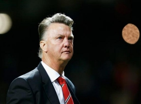 Van Gaal is the favorite for a new coach of PSG