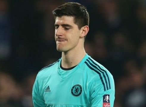 Thibault Courtois is going to join Real Madrid