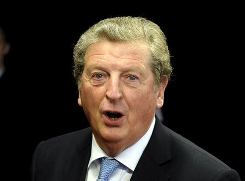 Roy Hodgson wants to resume his coaching career