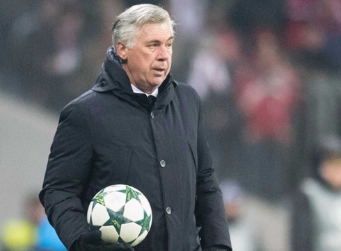 Ancelotti: 'We can become even better!'