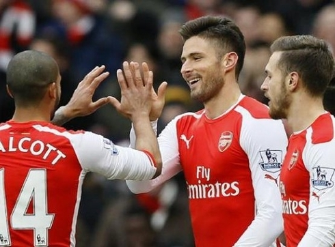 Giroud: 'I am close to a new contract with Arsenal.'