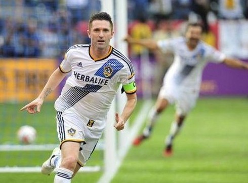 Robbie Keane may join Shamrock Rovers