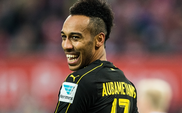 A surprising opponent of the transfer of Aubameyang to Real