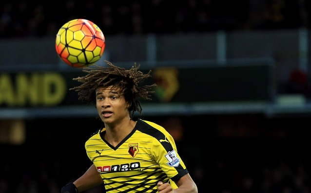Nathan Ake is back to Chelsea