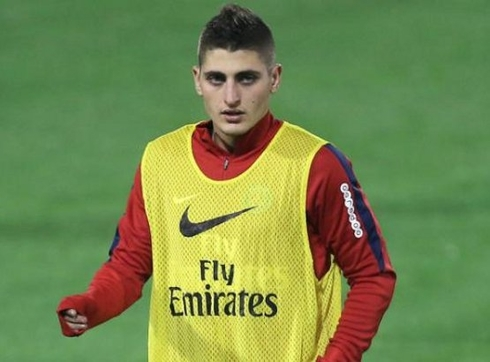Inter is preparing an offer for Veratti