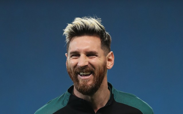 Messi was 'attacked' while shopping