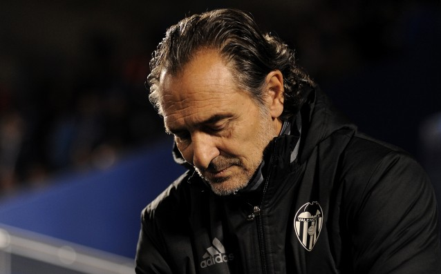 Prandelli felt humiliated at Valencia