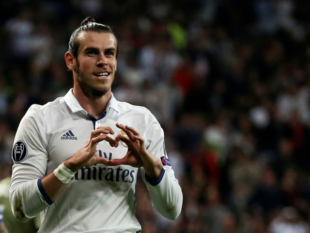 United and Chelsea are fighting for Bale