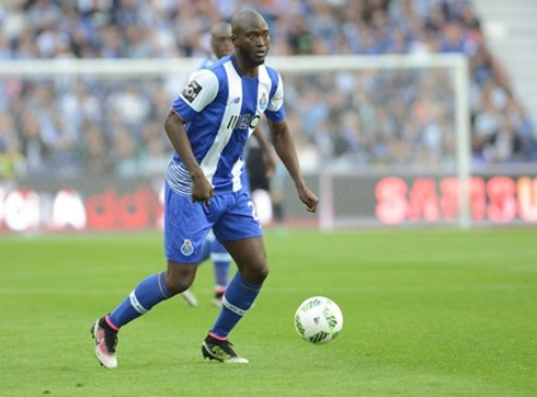 Danilo Pereira is going to sigh with Arsenal