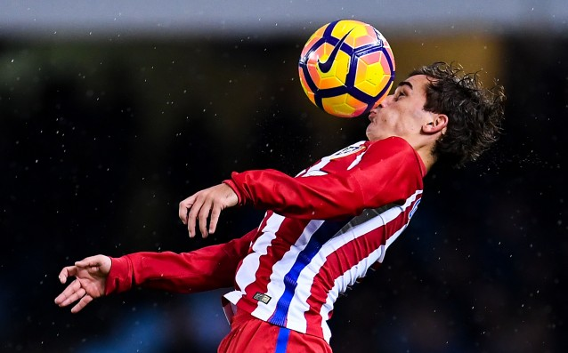 Griezmann will be Superman