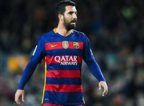 Barca rejected a record offer for Arda