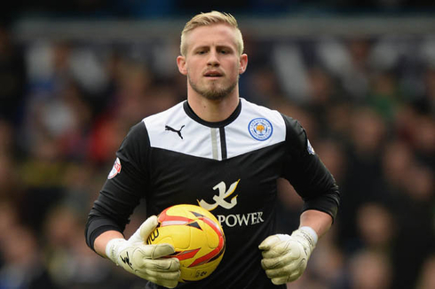 Schmeichel: 'We are defending our title horribly!'