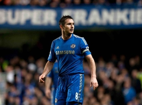 Chelsea offered Lampard to return to the club
