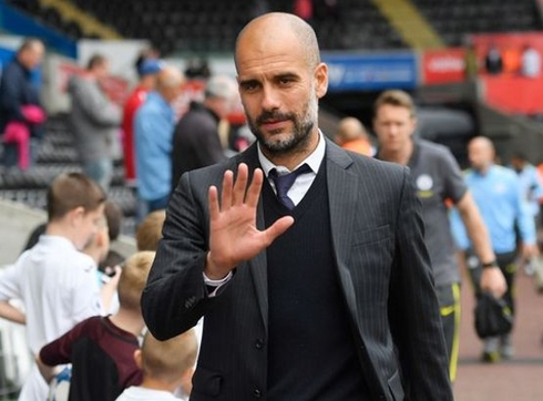Guardiola: 'The difference with Chelsea is too big.'