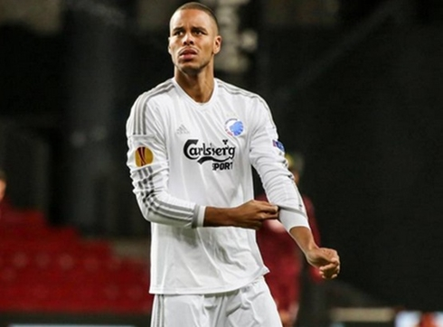 Racist scandal at FC Copenhagen