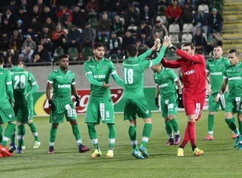 Ludogorets is more expensive than Copenhagen FC with 11 million euros