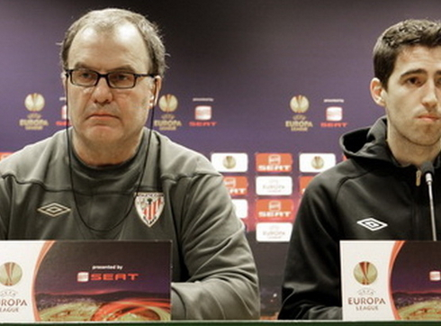 Marcelo Bielsa has signed a contract for two years with Lille