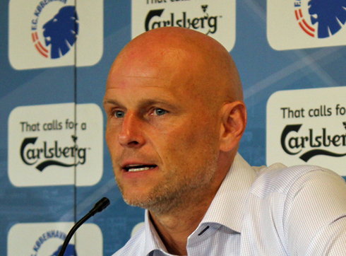 Solbakken has made changes to the team before the rematch against Ludogorets