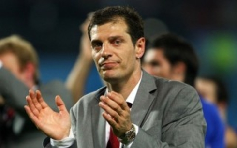 The Hammers are renewing the contract of Bilic