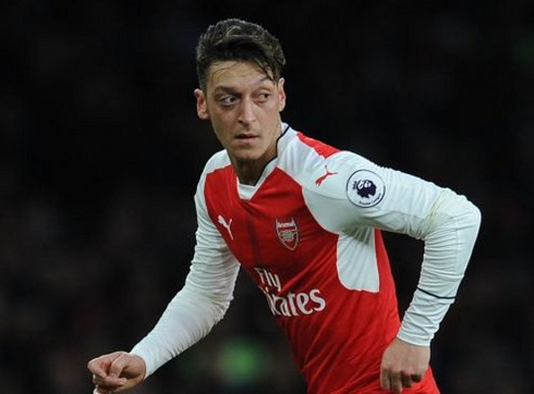 Ozil: 'I wanted to play at Barcelona, but Guardiola made me give up.'
