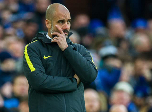 Guardiola: 'I am sorry for Luis Enrique, he is perfect for Barcelona!'