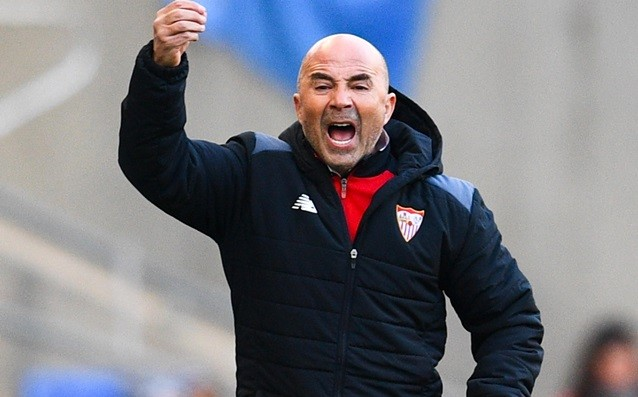 Sampaoli denied the rumors that he will lead Barcelona