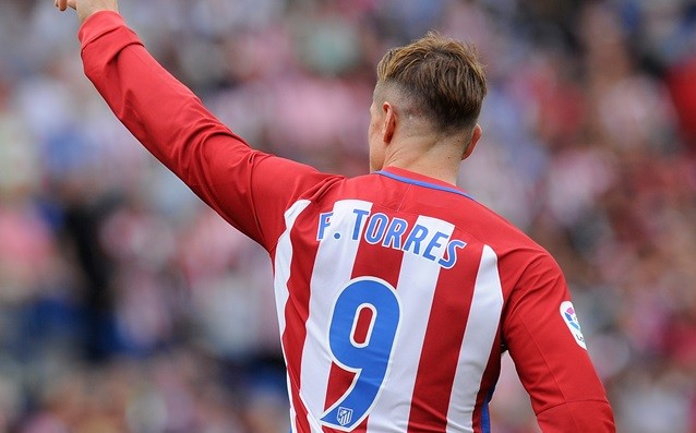 Wave of support for the injured Torres