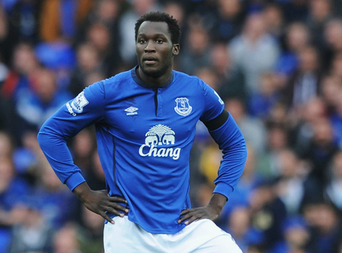 Lukaku will be the best-paid player in the history of Everton