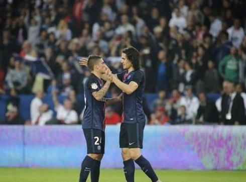 Verratti: 'I hope we have learnt our lesson!'