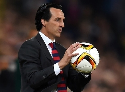 Emery: 'That is a sad lesson for me and for the club.'