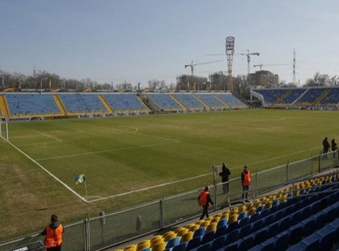 UEFA: 'The game in Rostov can be played.'