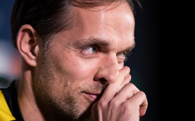 Tuchel: 'We will fight for the semifinal.'