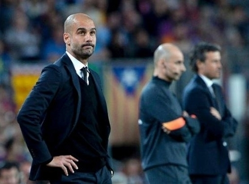 Guardiola: 'The season is going to be a failure without a trophy!'