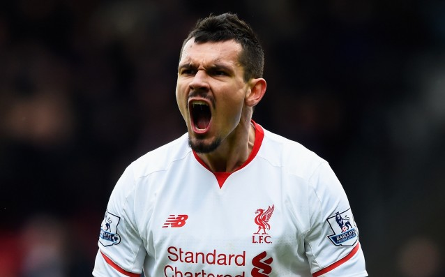 Liverpool hopes to get Lovren back