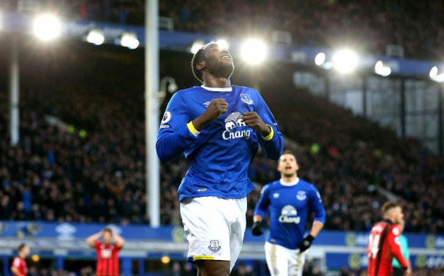 The owner of Everton believes that Lukaku will stay there